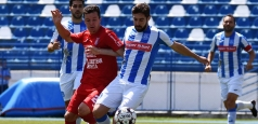 Liga 1: Chindia, prima retrogradată matematic