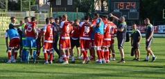 Liga 2: UTA și FC Argeș promovează direct, CS Mioveni joacă barajul