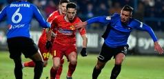 FCSB și FC Viitorul au folosit cei mai mulți tineri în sezonul 2019-2020