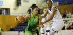 ACS Sepsi Sic Sf. Gheorghe se confruntă cu Spar Girona în preliminariile EuroLeague Women