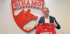 Nou acționar majoritar la FC Dinamo