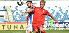 """Liga 1: Victorie """"italiană"""" la primul meci cu Pancu la cârmă"""