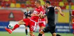 Liga 1: Sibienii pleacă cu un punct de pe Arena Națională