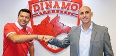 Cosmin Contra este noul antrenor al lui Dinamo