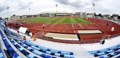 Cel mai modern stadion din România rezervat exclusiv atletismului, inaugurat  la Craiova