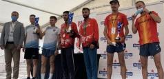 România, locul trei la Campionatul Balcanic de semimaraton de la Zagreb