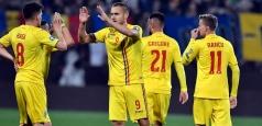 23 de tricolori convocați pentru meciurile din Liga Națiunilor