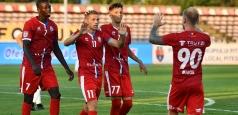 Europa League: Calificare cu emoții pentru FC Botoșani