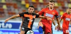 Europa League: Trei goluri și calificare pentru FCSB