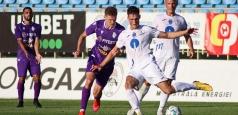 Liga 1: Cele trei puncte rămân la Mediaș