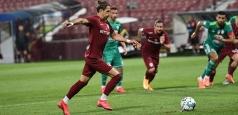 Liga 1: Blestemul penalty-urilor ratate persistă în Gruia