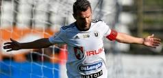 Liga 2: Clujenii câștigă la Bacău, dar îl pierd pe Tamaș