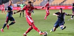 Liga 1: Contra pierde la debut în fața unei Chindia pragmatice