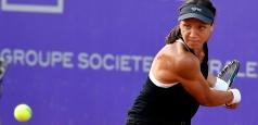 WTA Istanbul: Țig urcă în sferturile probei de simplu