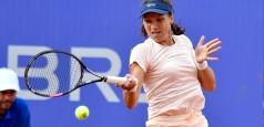 WTA Istanbul: Semifinală pentru Țig