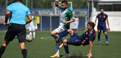 Liga 2: FC U Craiova obține unica victorie a gazdelor. Spectacol la Recea și Târgu Jiu
