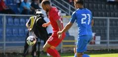 Liga 1: Remiză fără goluri, dar cu ocazii la Clinceni