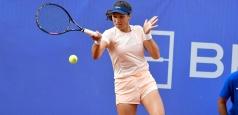 WTA Istanbul: A treia finală a carierei pentru Țig