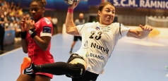 EHF CL: Înfrângere la Brest pentru vâlcence