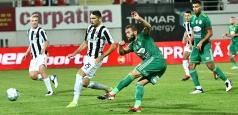 Liga 1: Sepsi smulge un punct la ultima fază a meciului de la Giurgiu