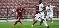 """Liga 1: Victorie pe rețeta """"Dan Petrescu"""""""