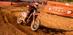 Cronica Campionatului National de Motocros Et.I – Ciolpani