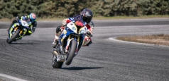 Cronica CNIR Viteza & CE BMU Road Racing – Adâncata