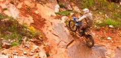 Cronica Campionatului National de Endurocross – Et.I – Sebis