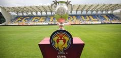 Programul meciurilor din turul 2 al Cupei României