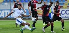 Europa League: Dezastru la Botoșani