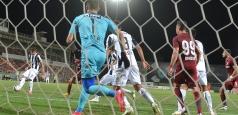 Liga 1: Crepulja deschide drumul spre victorie pentru campioană la Giurgiu