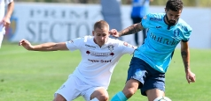 Liga 2: Rapid și FC U Craiova, lideri după patru etape