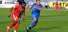 Liga 1: Academica smulge un punct la Botoșani