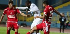 Liga 1: Dinamo sparge gheața la Mediaș