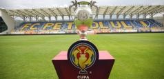 Rezultatele din turul 2 al Cupei României