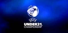 UEFA a aprobat dosarul FRF de candidatură pentru organizarea EURO U21 din 2023