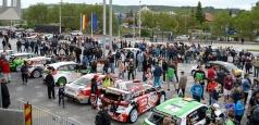 Record de înscrieri în 2020 la Raliul Transilvaniei