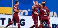 Europa League: Vinicius face din nou diferența
