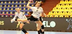 EHF CL: Vâlcencele rămân fără punct în grupa B