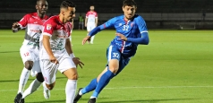 Liga 1: Un autogol și un penalty aduc victoria sibienilor