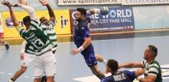 EHF EL: O singură echipă românească va juca în faza grupelor