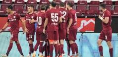 """Europa League: CFR revine la """"locul crimei"""". Alți 7 români joacă în grupe"""