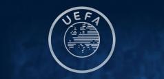 De săptămâna viitoare, fanii gazdă pot umple 30% din capacitatea stadioanelor în competiții UEFA, dacă reglementările naționale permit