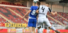 Liga 1: Dubla lui Jefte Sanchez duce FC Voluntari pe podium