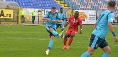 Liga 1: Neguț, omul victoriei Chindiei la Botoșani