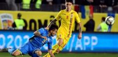 EURO U21: Sincopă la Kiev