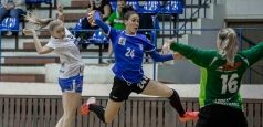 EHF EL: Calificare pe muchie de cuțit pentru HC Dunărea Brăila