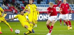 Liga Națiunilor: Anesteziați pe Ullevål