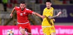 EURO U21: Tricolorii mici au luat cele trei puncte obligatorii