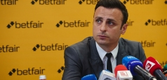 """Berbatov, despre naționalele României și Bulgariei: """"Trebuie să ne ajustăm așteptările"""""""